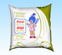 Amul Slim And Trim Milk, Packaging Type: Pouch