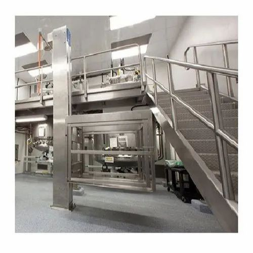 Commercial Stainless Steel Fabrication, Odisha | ID: 21171148233