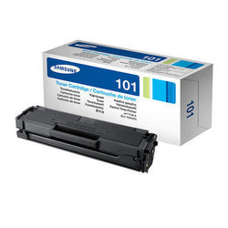 Samsung MLT - D101S / XIP Black Toner Cartridge
