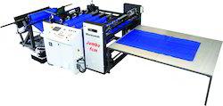 Jumbo Fabric Cutting Machine