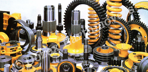 Depend On Product Bulldozer, Excavator, Grader, Spare Parts