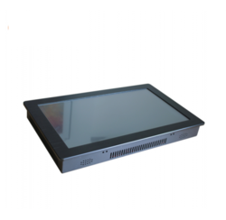 24 Inch Industrial Panel PC