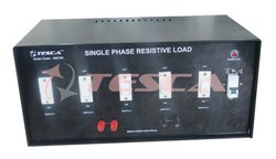 Single Phase Resistive Load 5 Amp Trainer