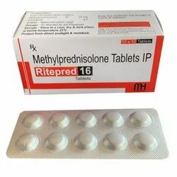 Methyprednisolone Tablets IP