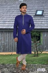 Fashionable Wear Kurta Payjama
