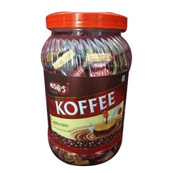 Koffy Toffee