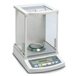 Analytical Laboratory Scale