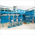 Industrial Sewage Treatment Plant, Automation Grade: Automatic