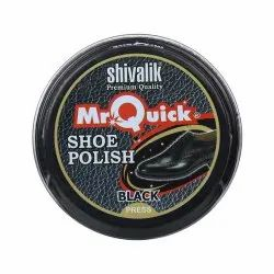 Tan Colour Shoe Polish