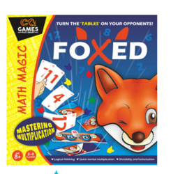 Foxed Game