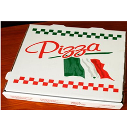 Pizza Packaging Box