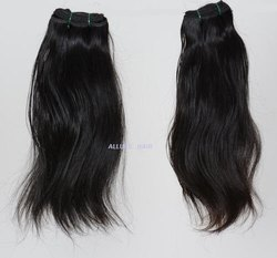 Indian Remy Single Drawn Hair