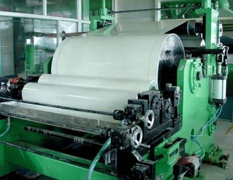 manufacturer of colour coating line tuffting machines by bhalla