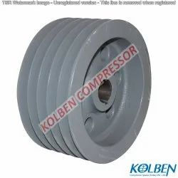 Carrier Compressor Flywheel