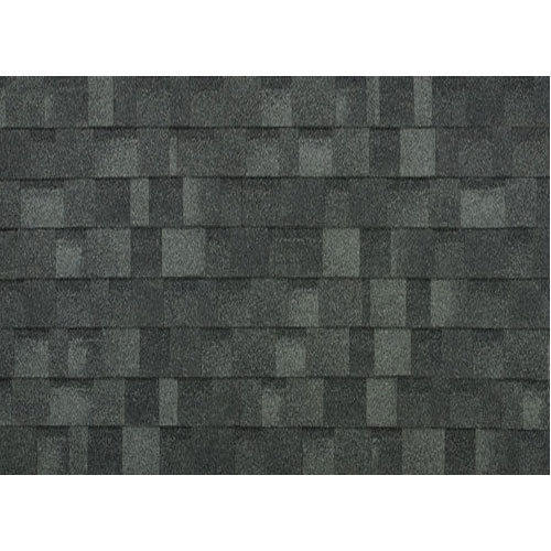 IKO Charcoal Grey Shingles