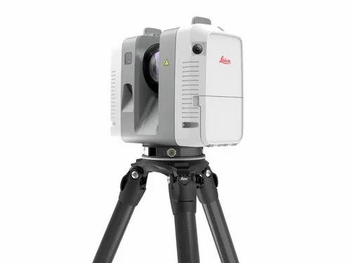 Leica Color World Fastest 3D Scanner, Model Number: Leica