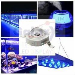 3 Watt UV LED Emitter Type