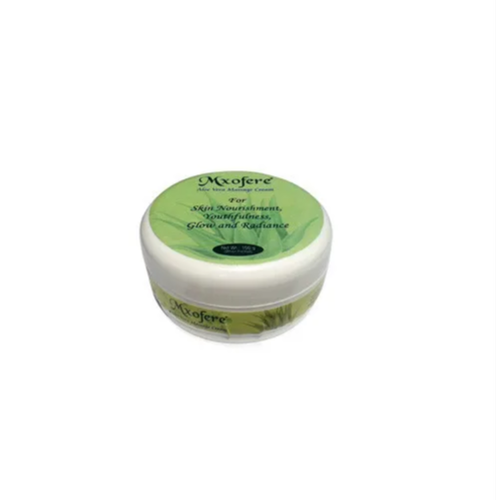 Mxofere Aloe Vera Massage Cream