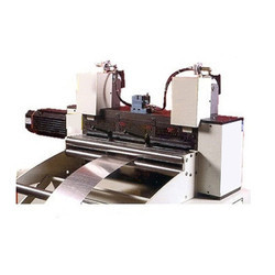 Servo Driven Roll Feeder