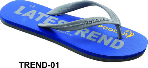 4fdd8853c Rubber Comfortable Men's Hawai Chappal, Size: 6*10, Model Number ...