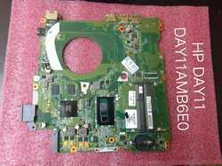 HP 15k laptop Motherboard day11