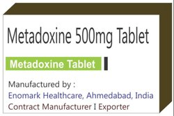 Metadoxine Tablet