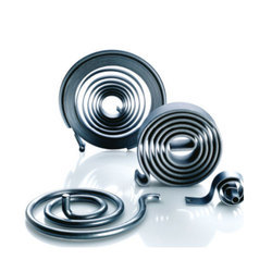 Spring Wire & Spring Washers Wire