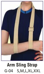 Arm sling Strap