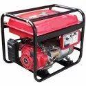 7.5 Kw Low Noise Version Bajaj-m Petrol Generator Set