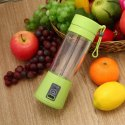 Mini Automatic Wireless Rechargeable Juicer Bottle