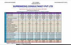 NABH HCO Entry Level Consultancy Service