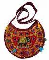 Handmade Rajasthani Printed Banjara Bags