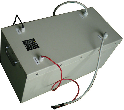Lithium Battery For Electric Rickshaw 48v Pastiche
