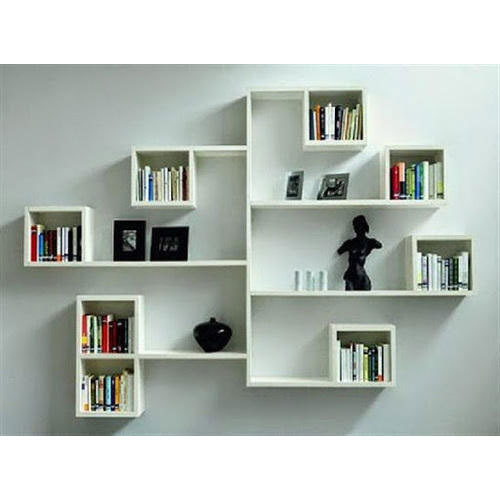 Wall Mounted Book Shelves At Rs 7000 Piece Book Shelves