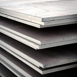 Mild Steel Hot Rolled Sheet