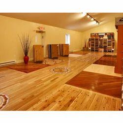 Wooden Flooring In Thane Maharashtra Wooden Floor Suppliers - Wooden flooring bedroom designs