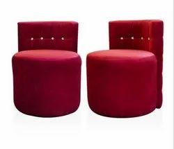 11097 Puffy Chair