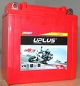 UPLUS Motorcycle  Battery UT9A-4  (9LB)