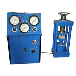 Compression Testing Equipment