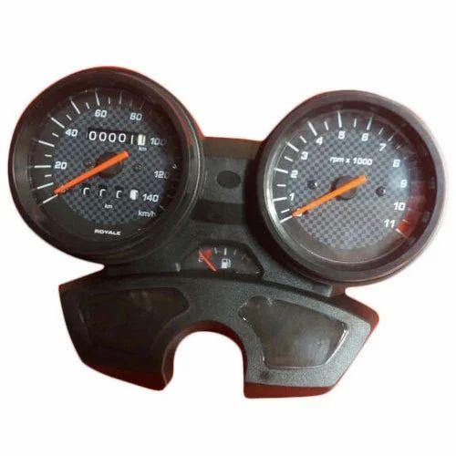 Bajaj Discover Speedometer