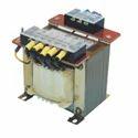 Single Phase Control Transformer 100va To 40kva, Frequency : 50/60 Hz