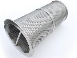 Filter Baskets