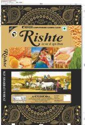 Rishte Sharbati Wheat