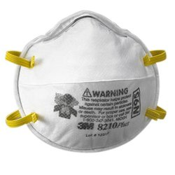 Safety Mask 3m Nose 3m Nose