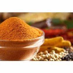 Sambar Masala Powder, Packaging Size: 1 Kg, Packaging Type: Plastic Packet