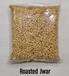 Roasted Jwar (Sorghum), Packaging Size: 15 Kg Poly Bags