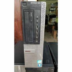 戴尔使用戴尔Optiflex 990/390  -  SSF桌面