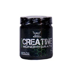 Cozy Cure Nutrition Creatine Powder, Packaging Size: 300 g
