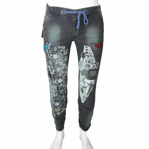 12b9ae1cb79 Men  s Jogger Jeans