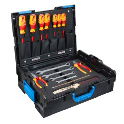 VDE Insulated Tool Kit